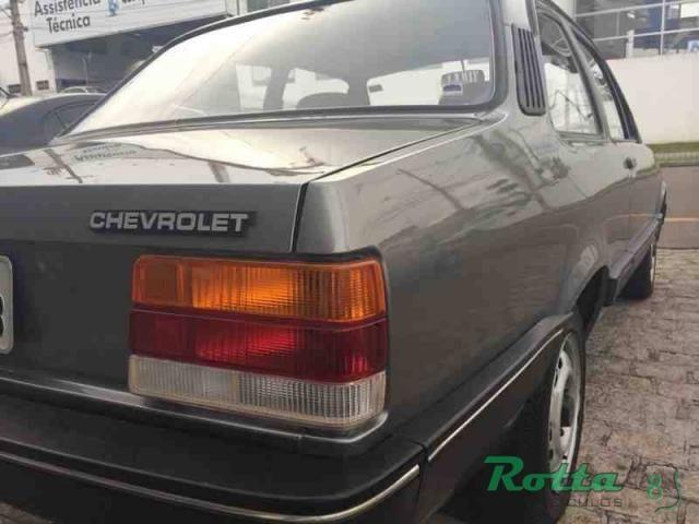 Chevette Junior 1.0 raridade com apenas 22.000km - Foto 5