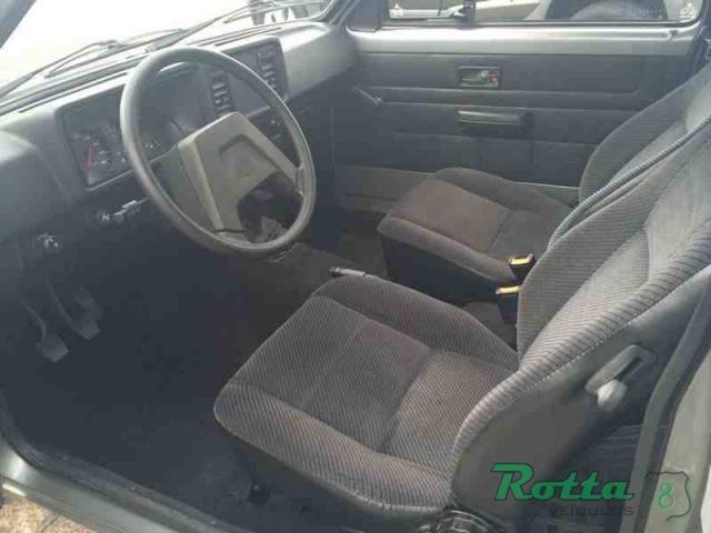 Chevette Junior 1.0 raridade com apenas 22.000km - Foto 12