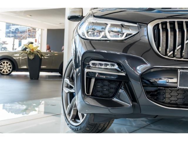 BMW  X3 3.0 TWINPOWER GASOLINA M40I 2019 - Foto 5