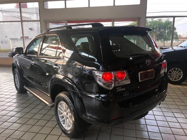 Toyota Hilux SW4_SR_AUT._ExtrANovA_LacradAOriginaL_RevisadA_Placa A - Foto 4