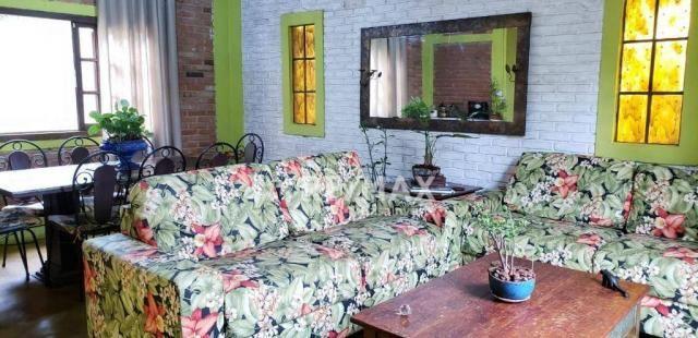 Linda casa com 2 dormitórios à venda, 160 m² por R$ 318.000,00 - Chácara Recanto Verde - C - Foto 14