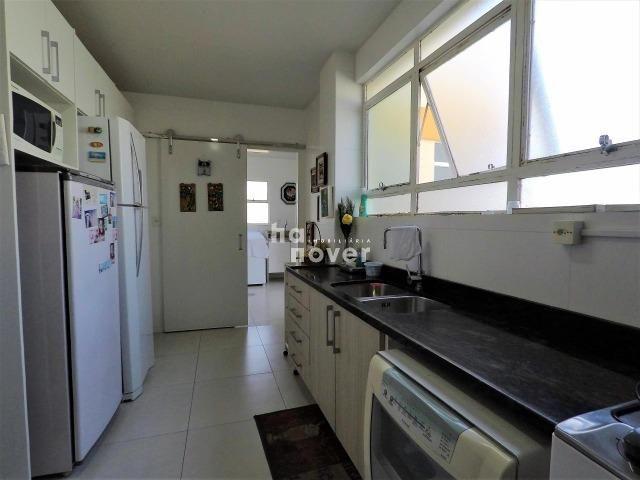 Cobertura Central Semi mobiliada 4 Dorm (1 Suíte), Elevador, Terraço - Foto 10