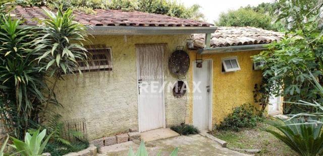 Linda casa com 2 dormitórios à venda, 160 m² por R$ 318.000,00 - Chácara Recanto Verde - C - Foto 10