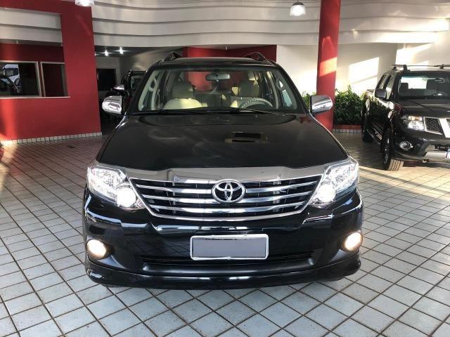 Toyota Hilux SW4_SR_AUT._ExtrANovA_LacradAOriginaL_RevisadA_Placa A - Foto 15