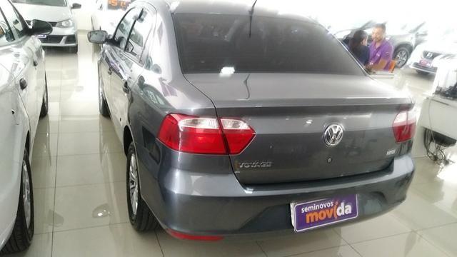 Vw - Volkswagen Voyage - Foto 6