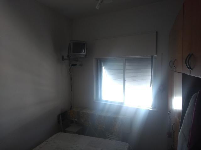 Apartamento 1 quarto Suíte Dependência de Empregada (Planta grande) Copacabana Andar Alto - Foto 5