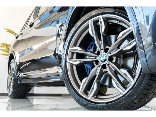 BMW  X3 3.0 TWINPOWER GASOLINA M40I 2019 - Foto 10