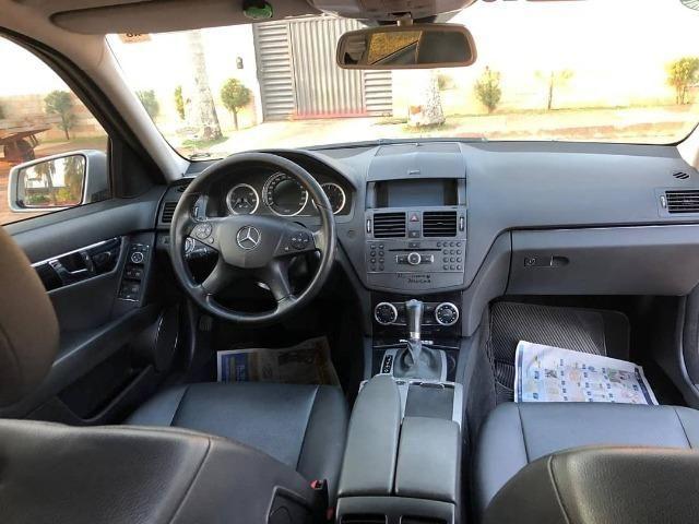 Mercedes Benz C180 Kompressor 2010 - Foto 8