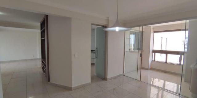 Apartamento à venda com 4 dormitórios em Setor bueno, Goiânia cod:AP0275 - Foto 18