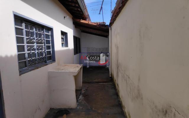 Casa para alugar com 2 dormitórios em Santo agostinho, Franca cod:I02023 - Foto 8