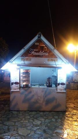 Barraca/Chalé para vendas - Foto 2