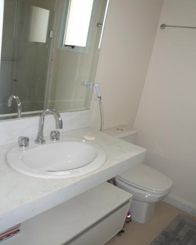 Apartamento para alugar com 4 dormitórios em Jardim goiás, Goiânia cod:bm19 - Foto 4