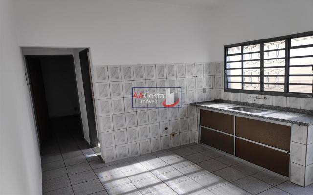 Casa para alugar com 2 dormitórios em Santo agostinho, Franca cod:I02023 - Foto 5