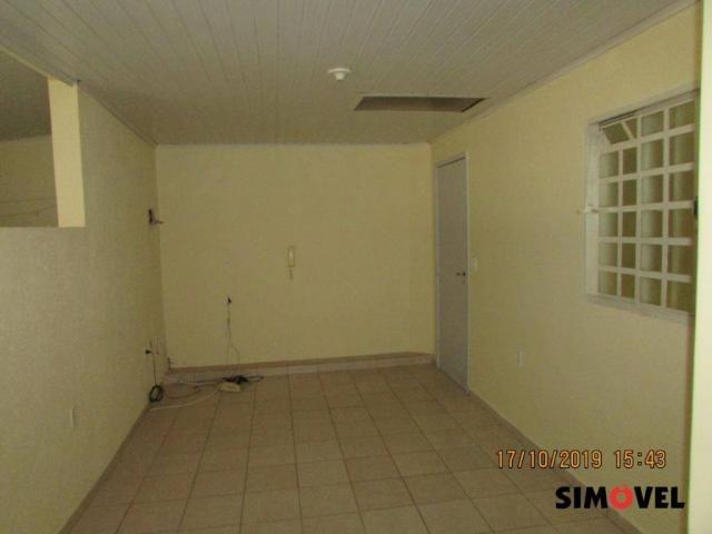 Apartamento com 2 dormitórios para alugar, 35 m² por R$ 700,00/mês - Riacho Fundo - Riacho - Foto 3