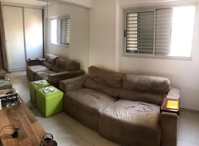 Apartamento à venda com 3 dormitórios em Jardim goiás, Goiânia cod:AP0286 - Foto 14