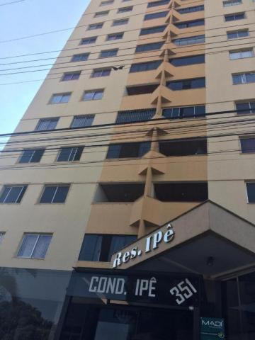 Apartamento à venda com 3 dormitórios em Jardim américa, Goiânia cod:AP0273