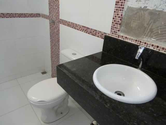Casa a venda / condomínio jardim europa ii / 04 quartos / churrasqueira / aceita imóvel no - Foto 19