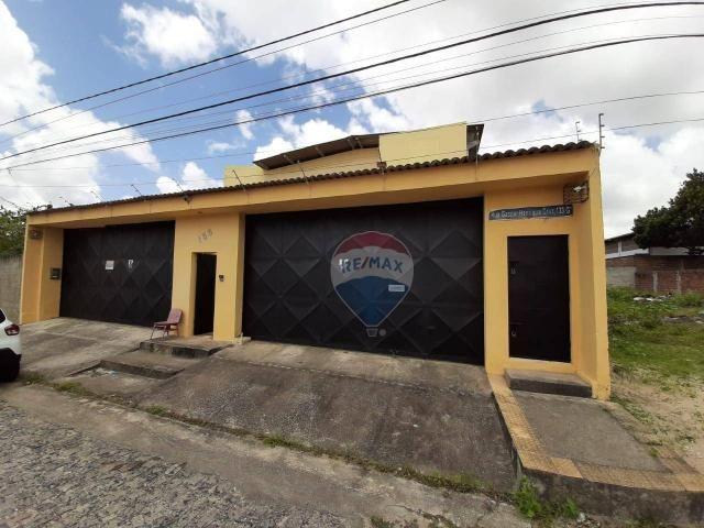 Prédio/ galpão à venda, 470 m² por r$ 690.000 - emaús - parnamirim/rn - Foto 3