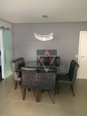 Prédio frente mar, 4 dormitórios à venda, 140 m² - Praia de Itaparica - Vila Velha/ES - Foto 9