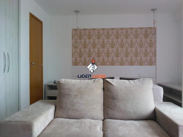 Apartamento Flat 1/4 para Aluguel no Único Hotel - Capuchinhos - Foto 17