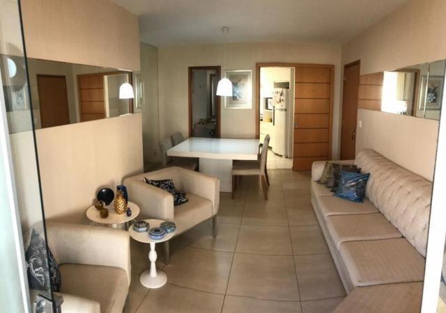 Apartamento à venda com 3 dormitórios em Jardim goiás, Goiânia cod:AP0286 - Foto 10