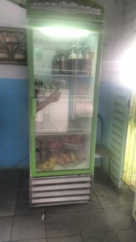 Freezer 1.300,00 Reais - Foto 2