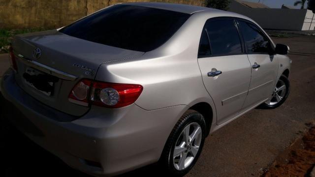 Toyota Corolla xei 2.0 automático - Foto 6