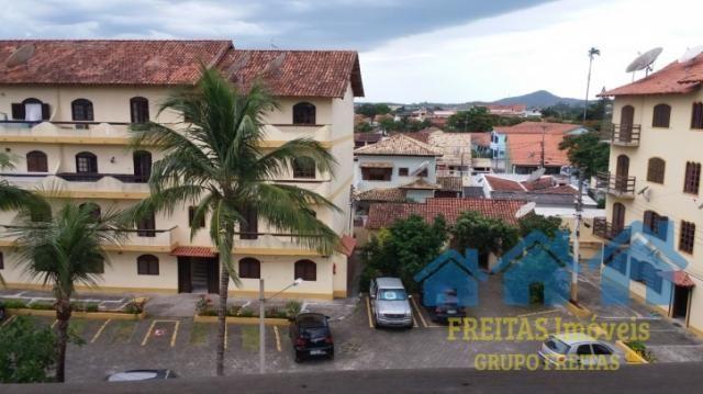 Lindo apartamento de 02 qts. em Iguaba Grande