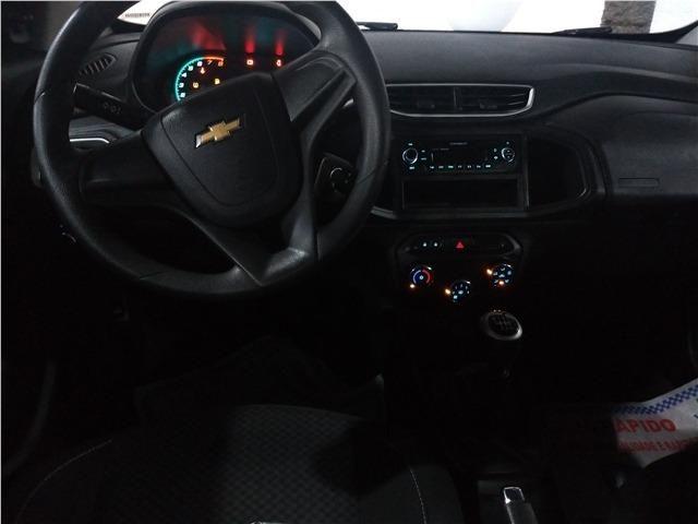 Chevrolet Onix LT 1.0 2018 - Foto 2