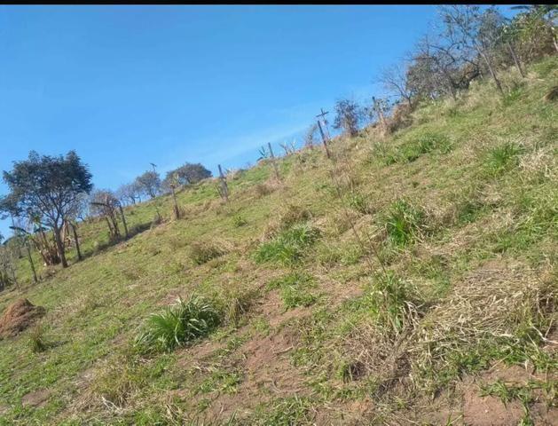Terreno em atibaia otima localização - Foto 2