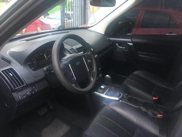Land Rover Freelander 2 S 4x4 Diesel - Impecável! - Foto 9