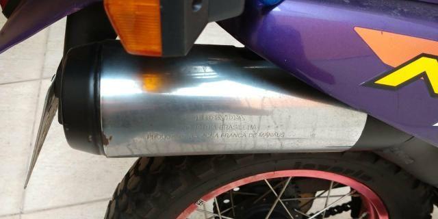 Honda Sahara 350cc 1997 - Foto 10