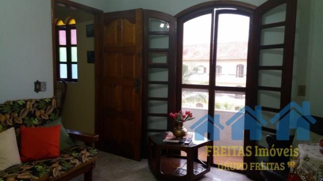 Lindo apartamento de 02 qts. em Iguaba Grande - Foto 4