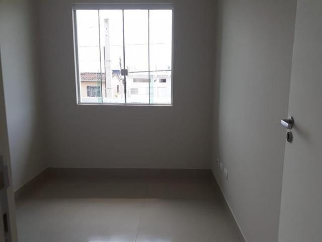 Sobrado com 4 dormitórios, 2 vagas de estacionamento, avenida paraguai, 518 - nações - faz - Foto 12