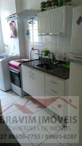 Apartamento com 2 quartos e com vaga coberta - Foto 7