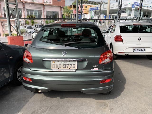 Peugeot 207 1.4 XR 2012 perfeito estado! Somente R$17.900 top pra Uber e 99 - Foto 3