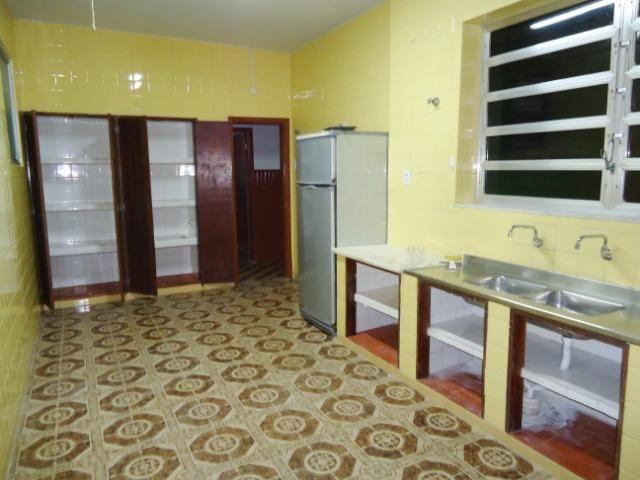 1041 - Casa Comercial Para Alugar no Centro de Florianópolis!! - Foto 20