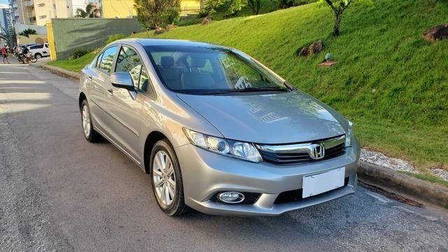 Honda civic lxr 2.0 2014 automático - Foto 4