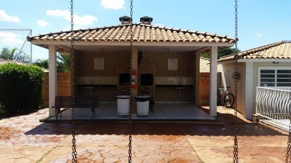 Casas de 3 dormitório(s) no Jardim Quitandinha II em Araraquara cod: 451 - Foto 3