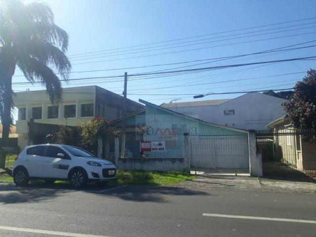 Terreno à venda, 366 m² por R$ 350.000,00 - Boqueirão - Curitiba/PR - Foto 10