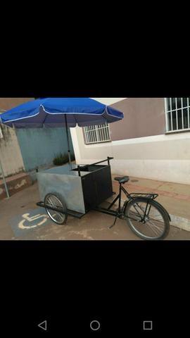 Food bike - Foto 3