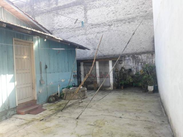 Terreno à venda, 366 m² por R$ 350.000,00 - Boqueirão - Curitiba/PR - Foto 7
