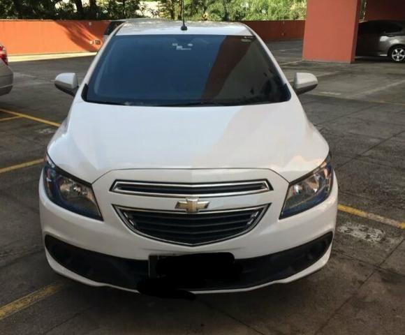Chevrolet prisma ltz 1.4 2015 - Foto 4