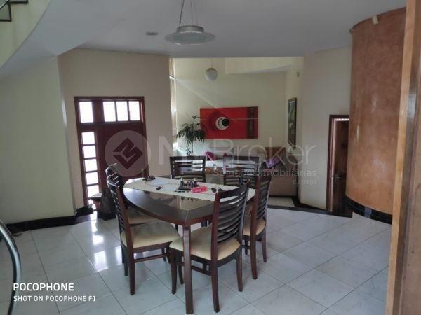 Sobrado 4 quartos sendo 4 suítes Vila Colemar - REF: oeste69 - Foto 3