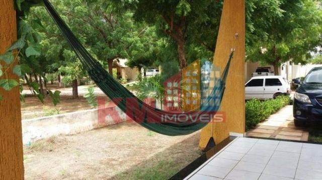 Vende-se ou Aluga-se casa duplex em condomínio no Alto do Sumaré - KM IMÓVEIS - Foto 4