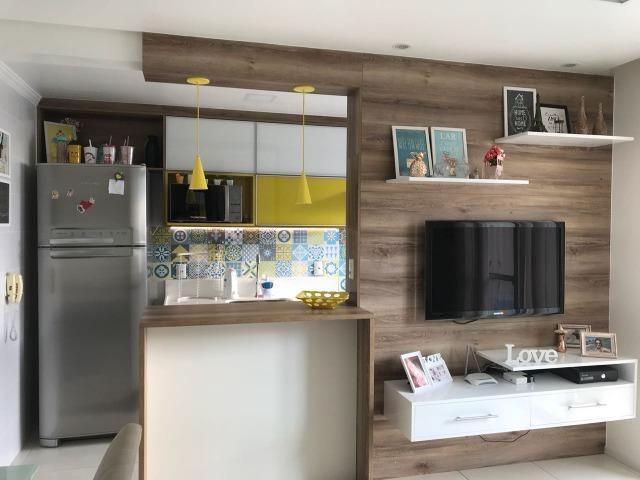 Apartamento 2 Qts + Suíte - Villaggio Limoeiro - Pronto p/Morar - Foto 5
