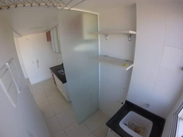 Apartamento de 3 quartos com 1 suíte, no condomínio Villaggio Limoeiro Serra/ES - Foto 7