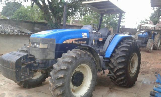 Trator tm150 - Foto 3