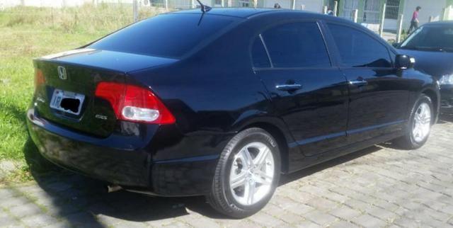 Honda Civic EXS - Foto 6