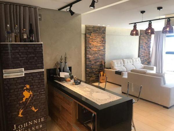 Apartamento 2 quartos senddo 1 suíte - Vila dos Alpes REF: oeste78 - Foto 3